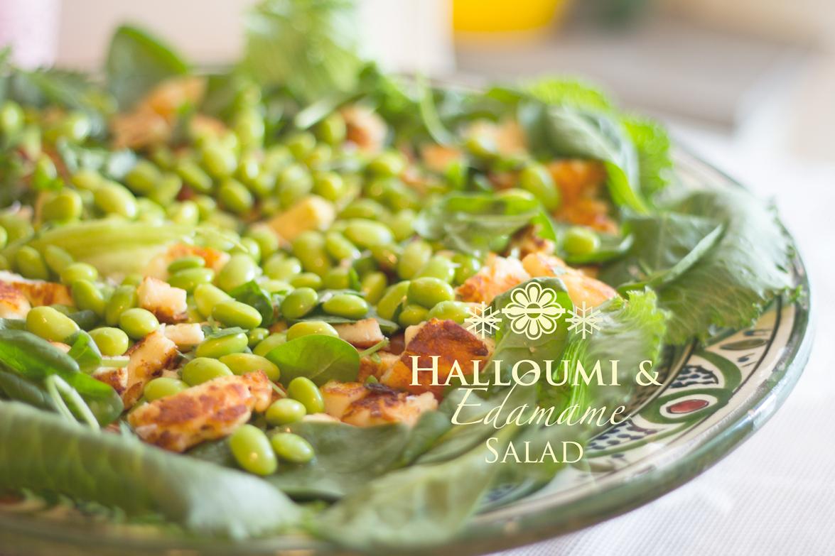 halloumi-edamame-salad