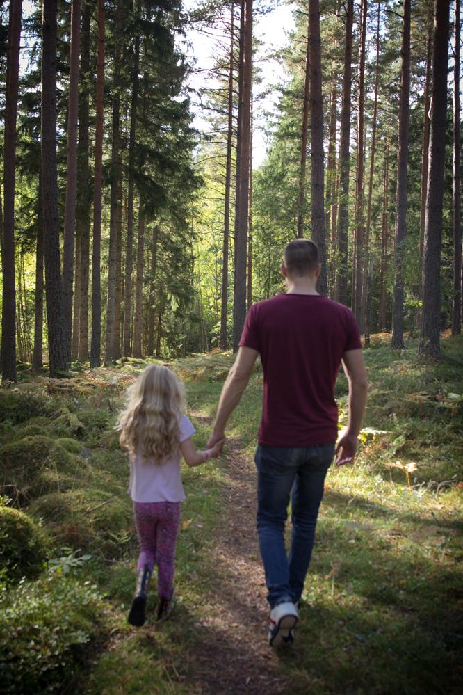 forest-walk