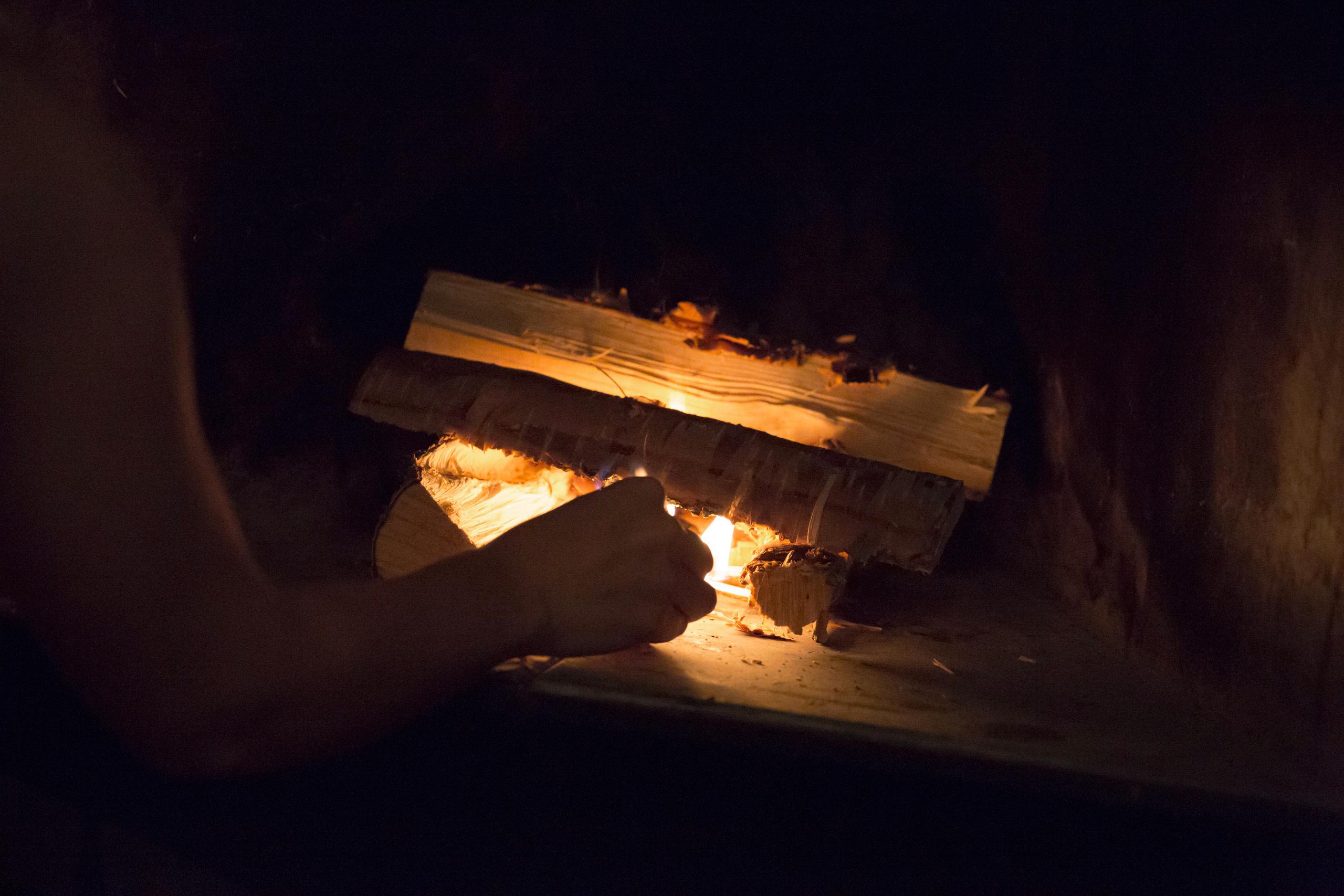 I_made_fire