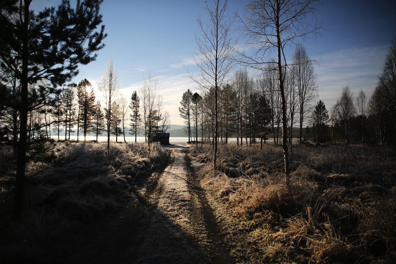 nordomsjön-view