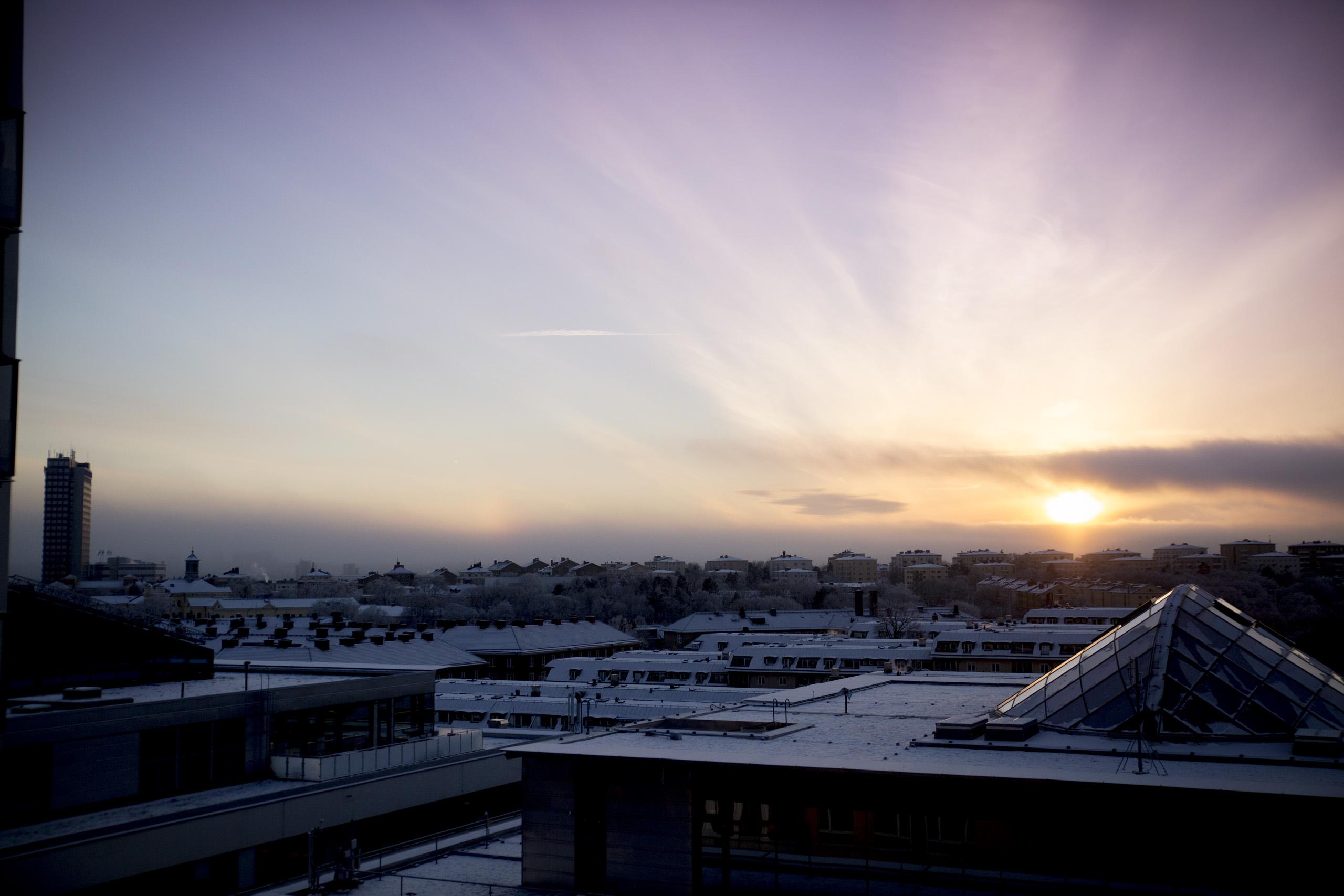 Sunset_lindhagen