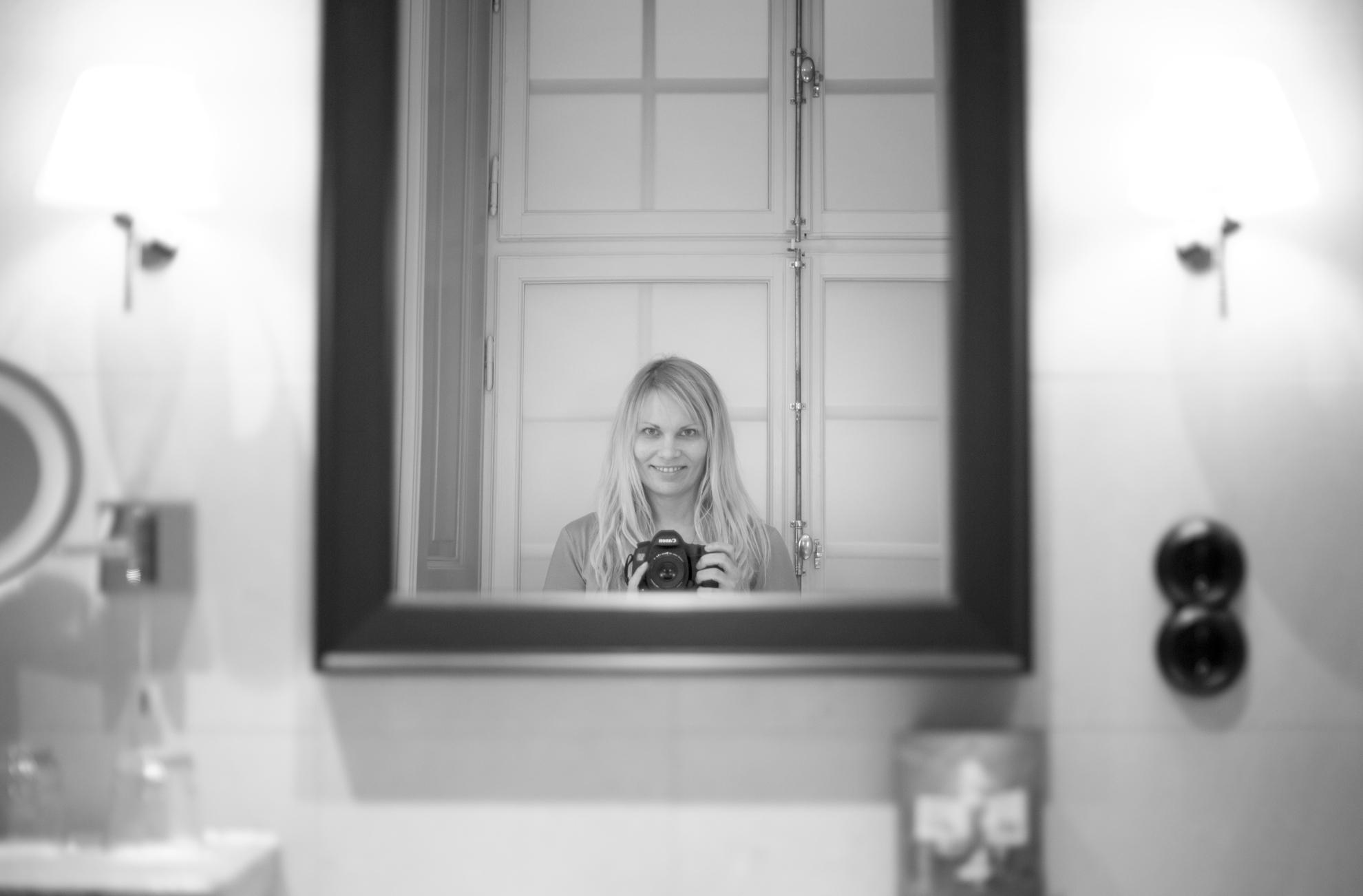 selfie_Kingsgarden