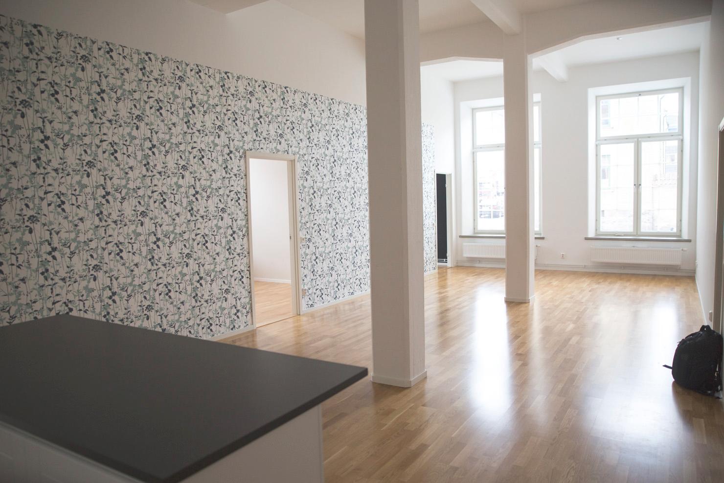 new-apartment