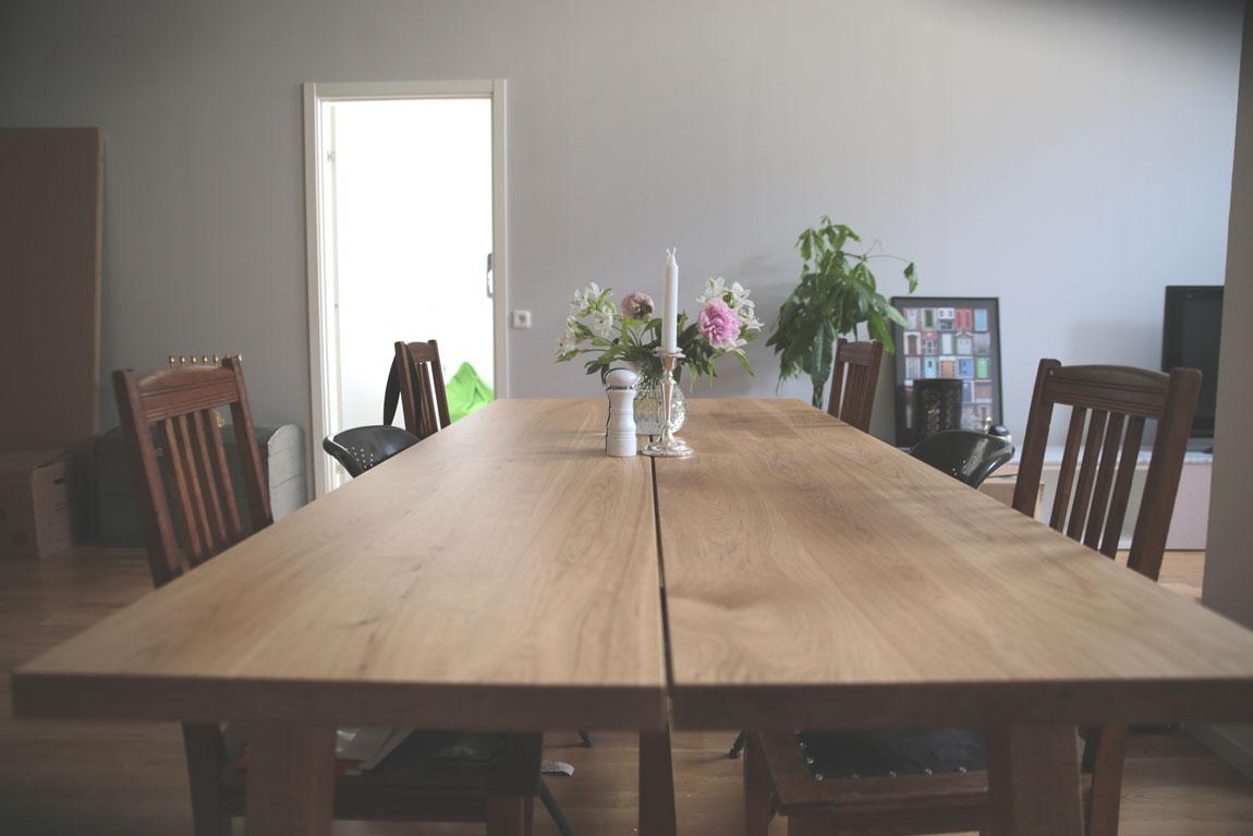 Möckelby-table