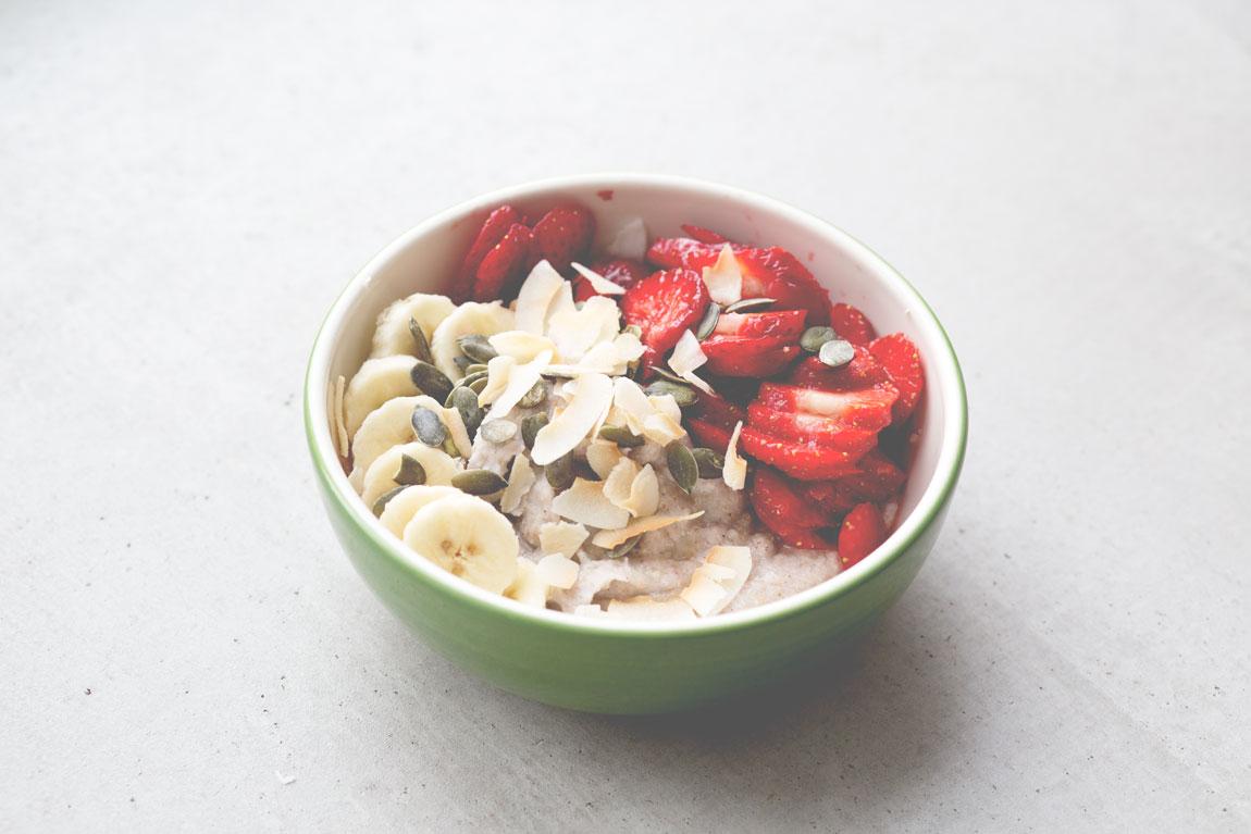 bovetegröt-jordgubbar