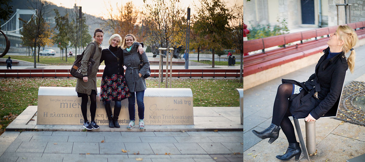 Budapest-girls