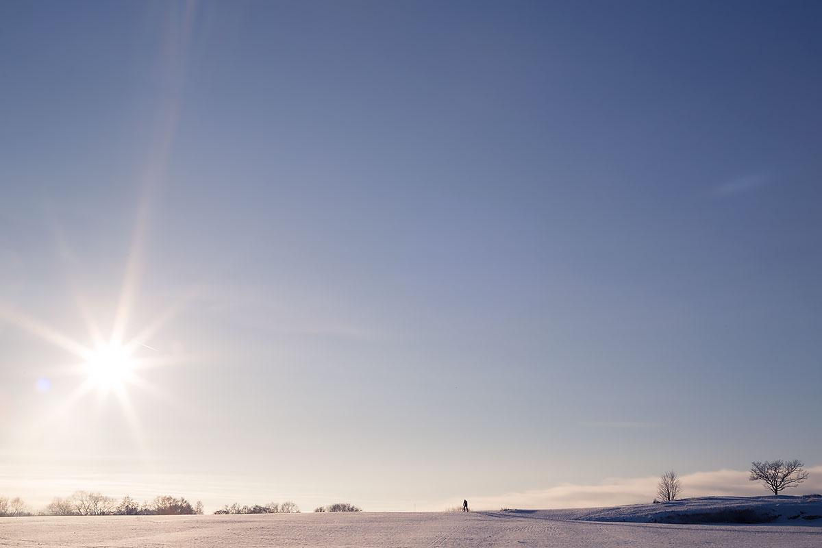Himmelstalund-skidor
