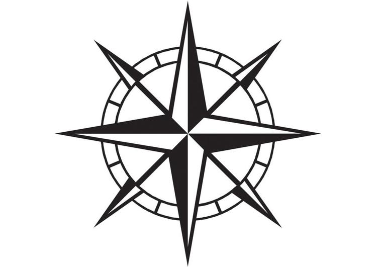 Life design - kompass