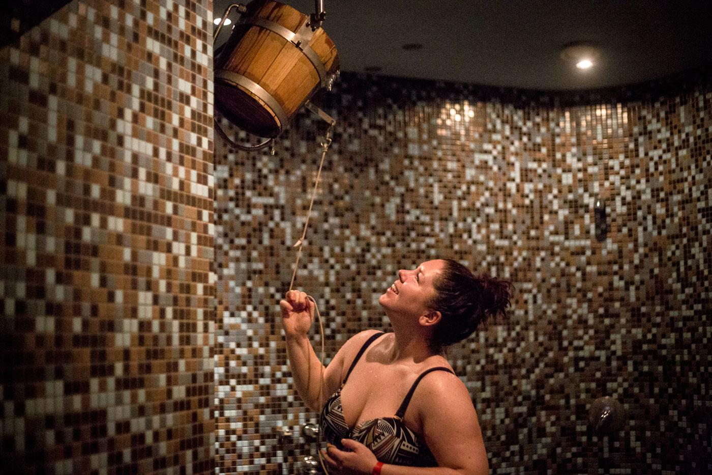 Sauna-world-Holiday-Club-Sara