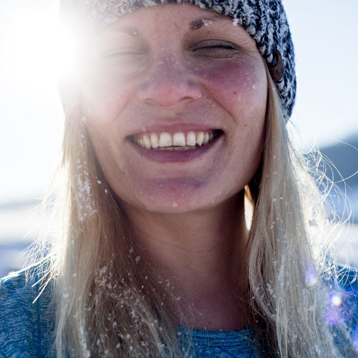 (Svenska) DET HÄR ÄR JAG