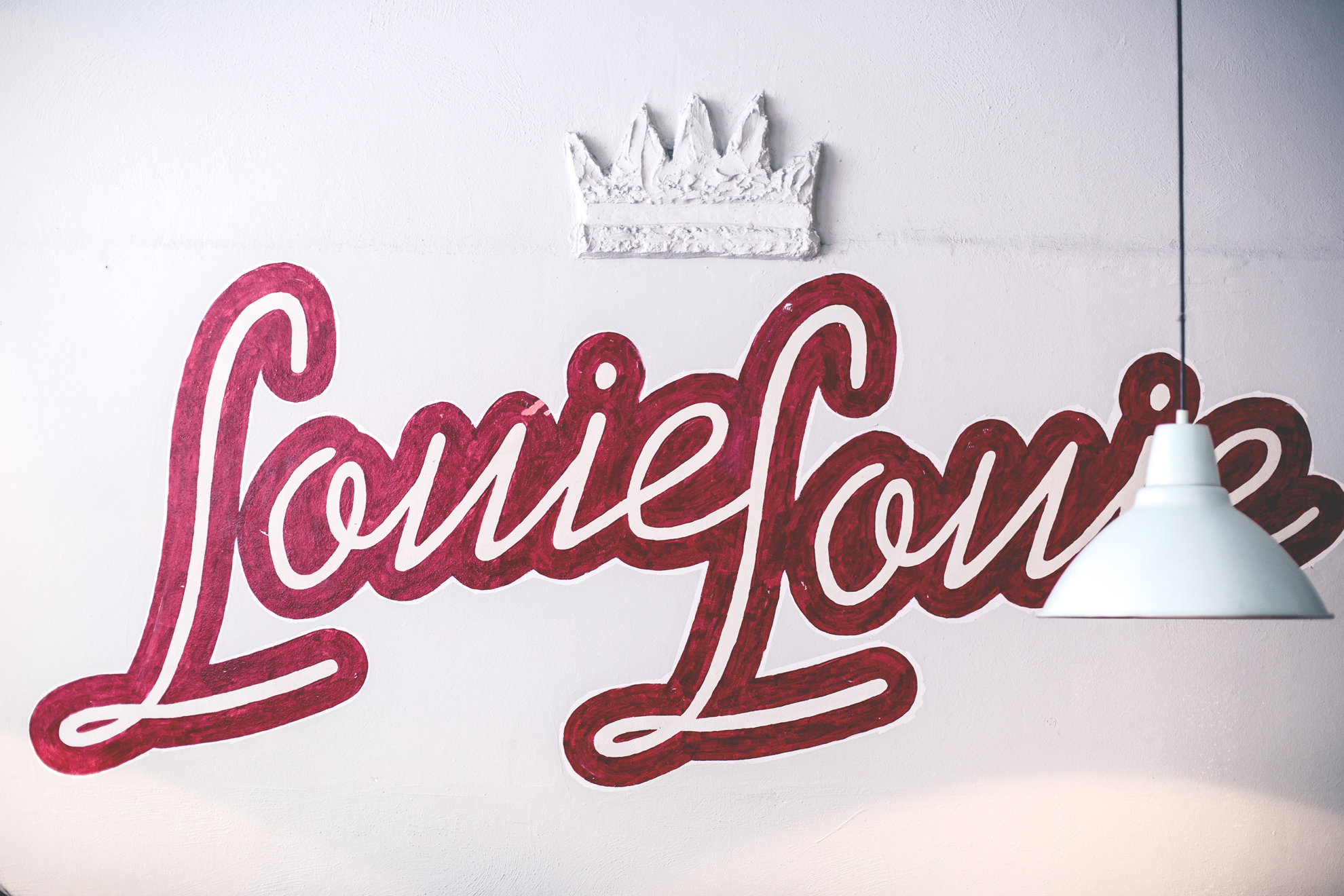 Louie-coffice