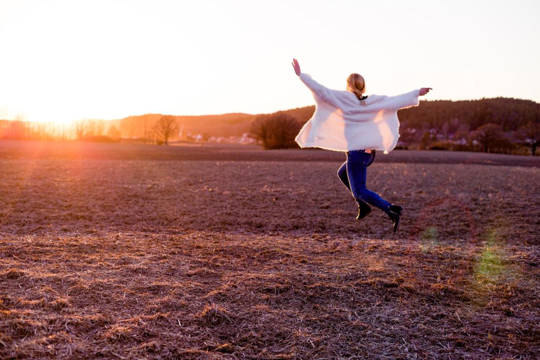 Katta-leap-sunset