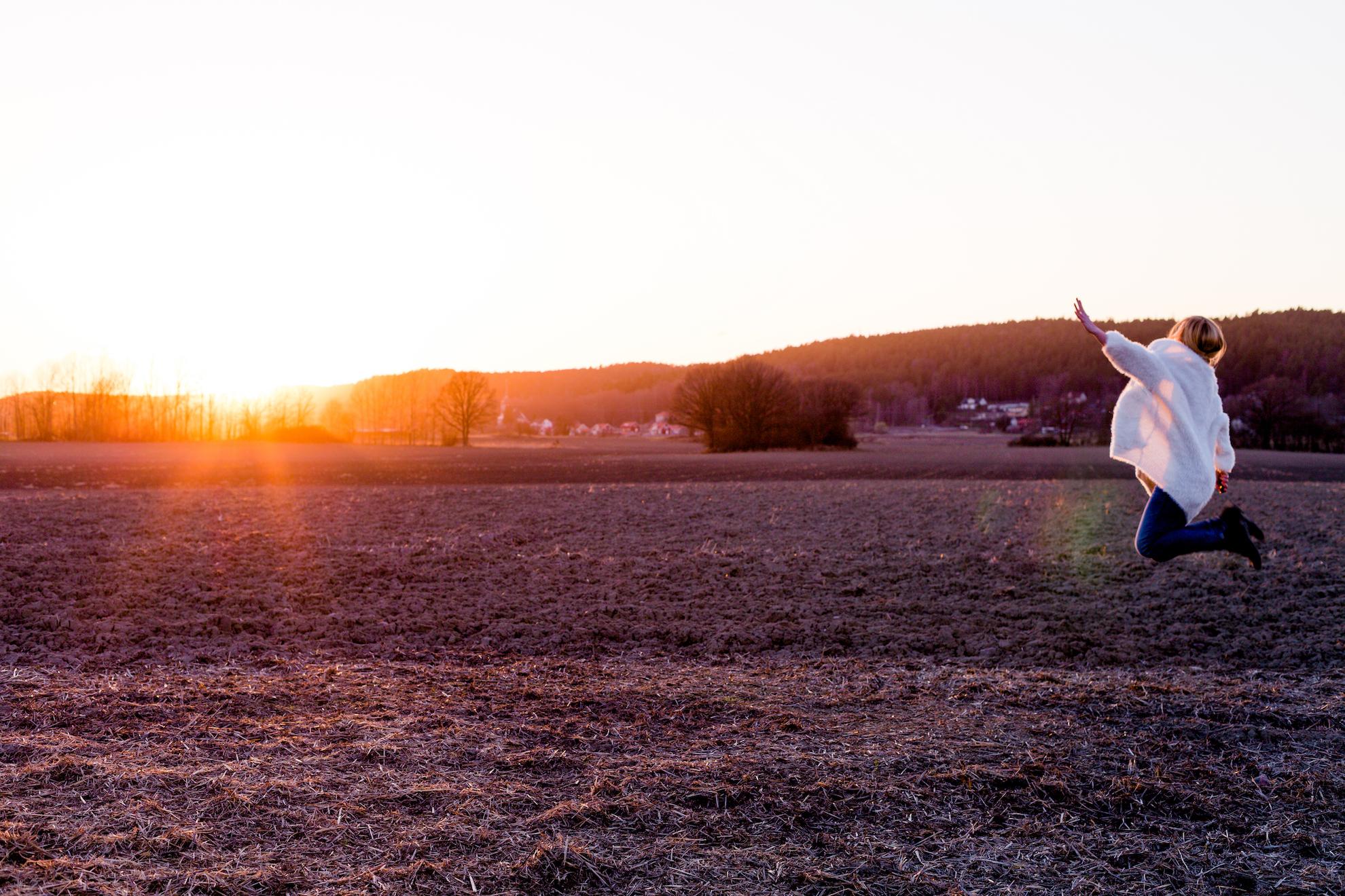 Katta-sunset