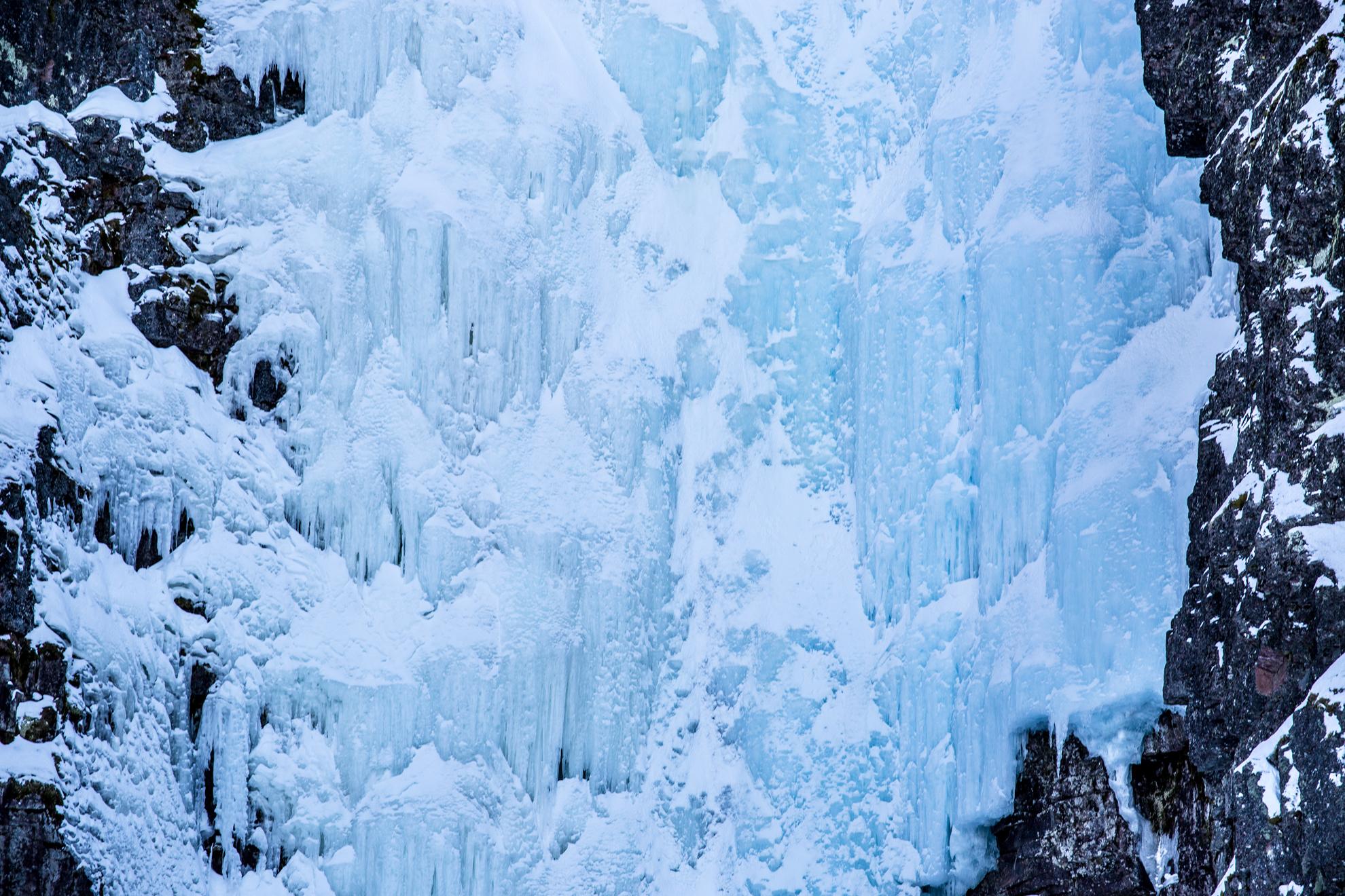 Njupeskär is
