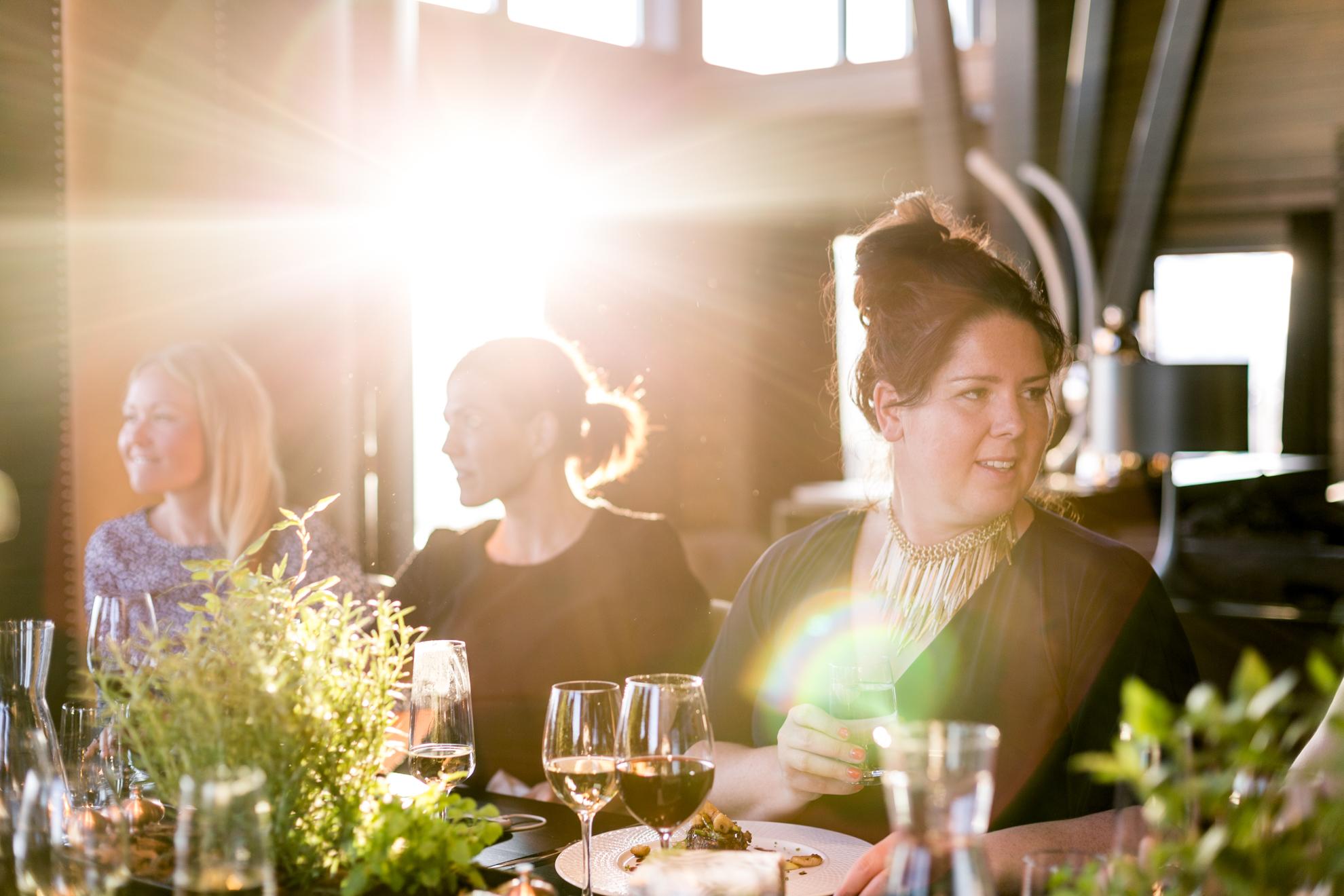 The-Villa-Weekend-Dinner