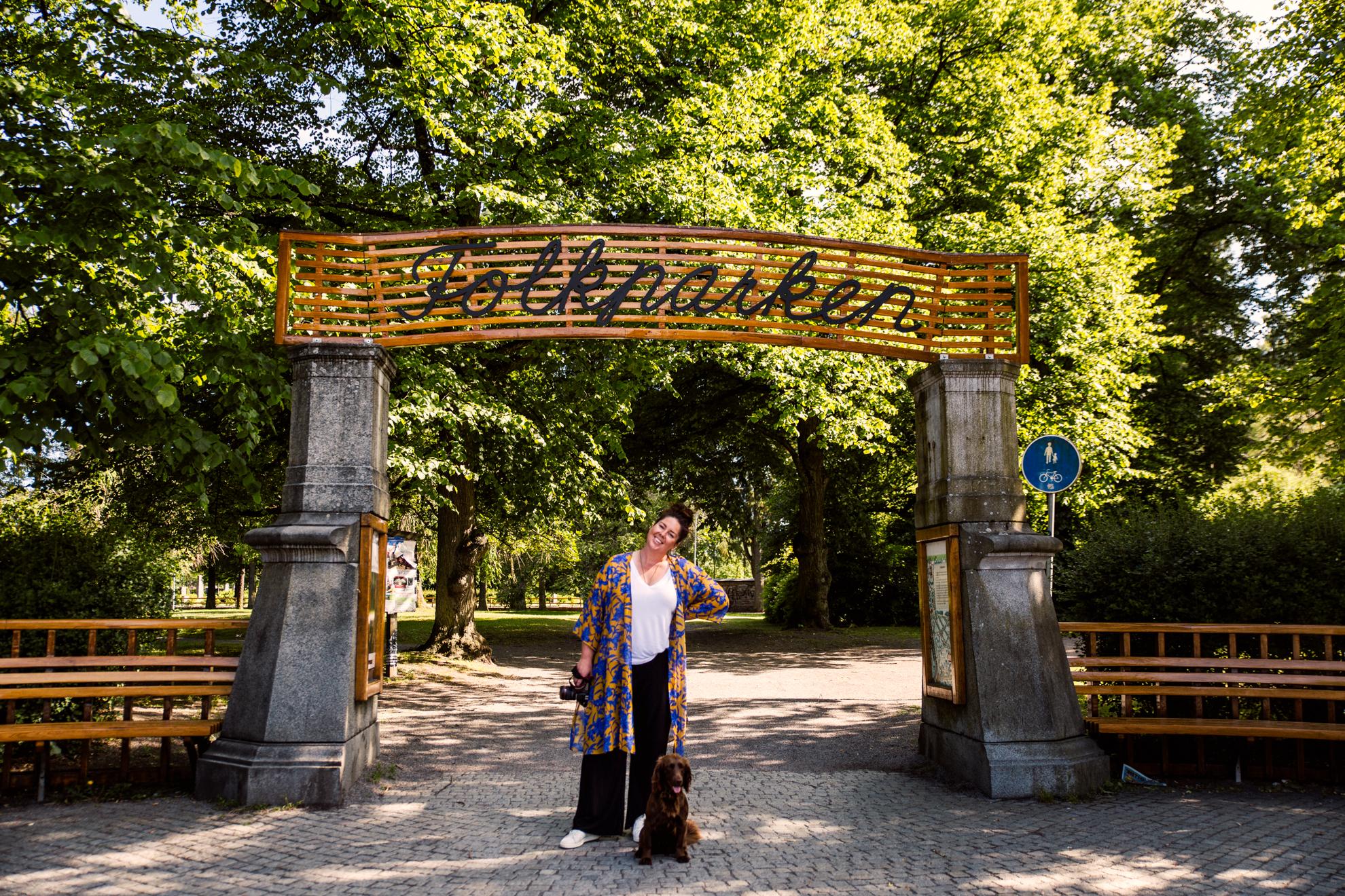 Sara-Folkparken
