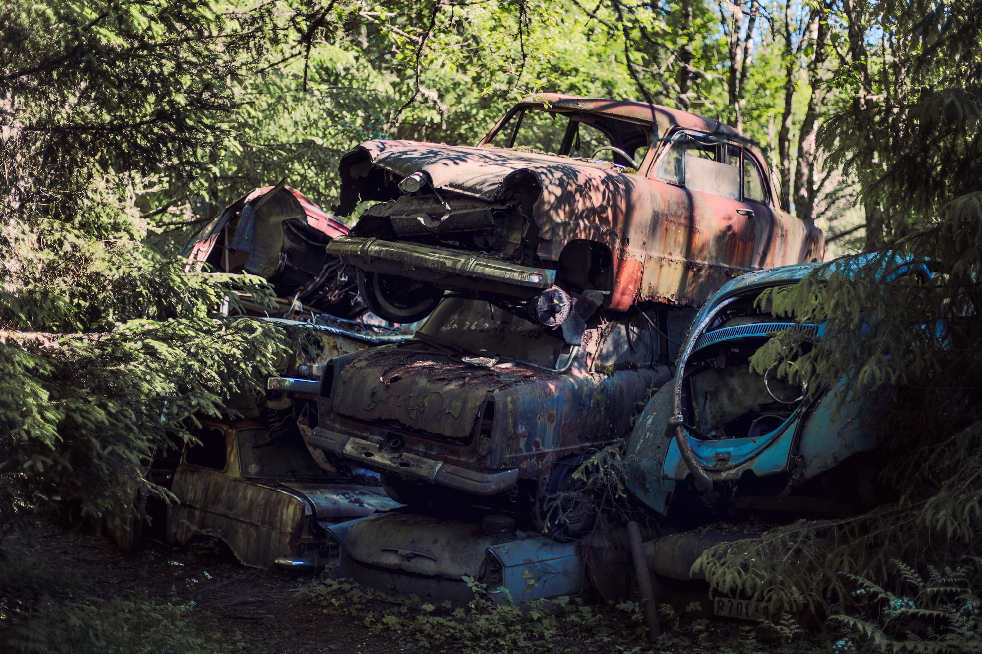 car-graveyard