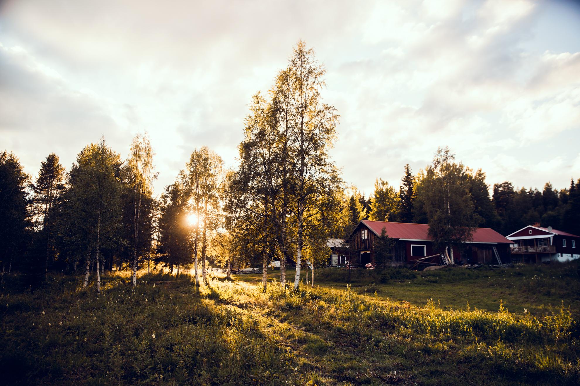nordomsjon-kvall