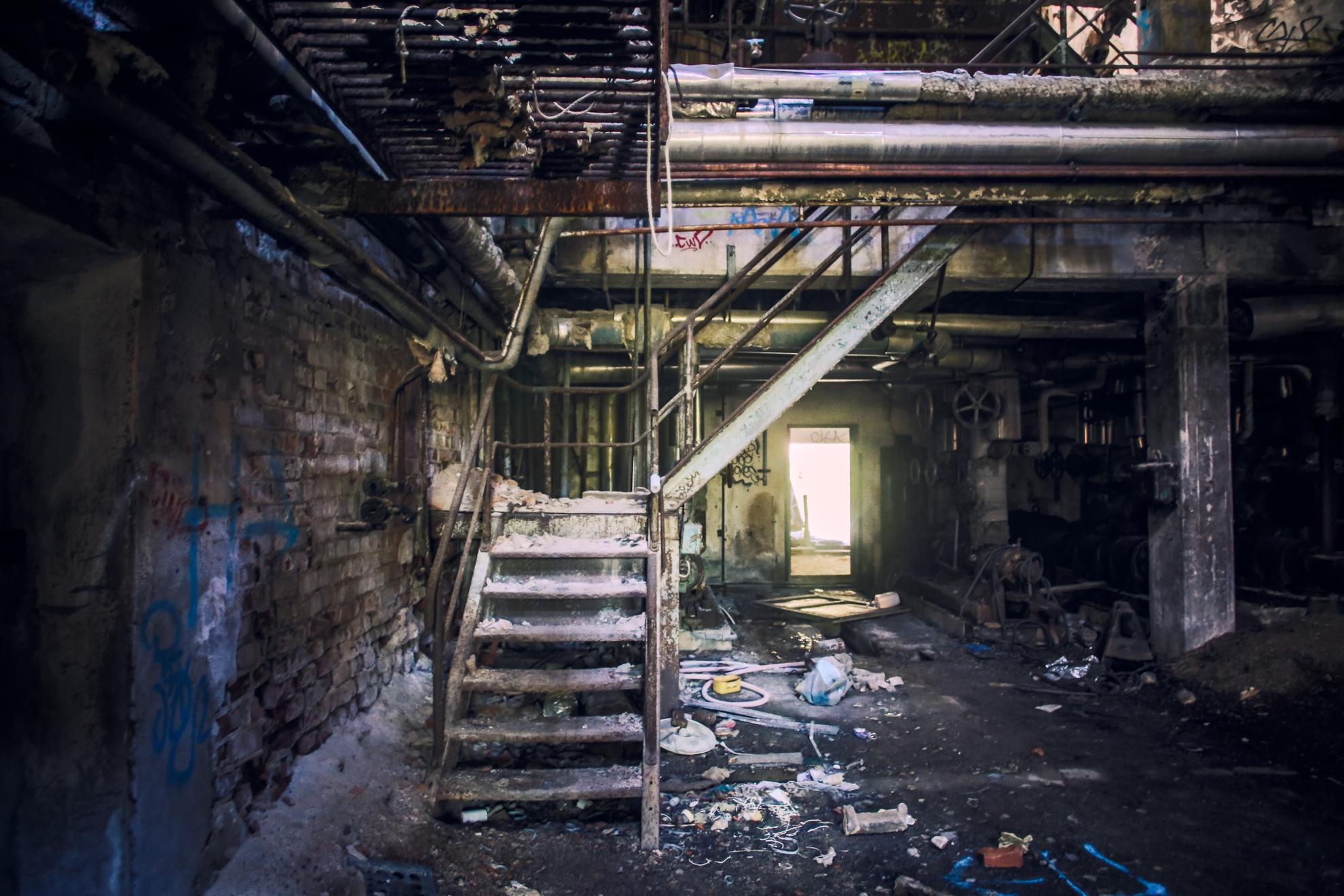 [:sv]Övergivna platser med Fotoresor & Weare365 – dag 3[:]