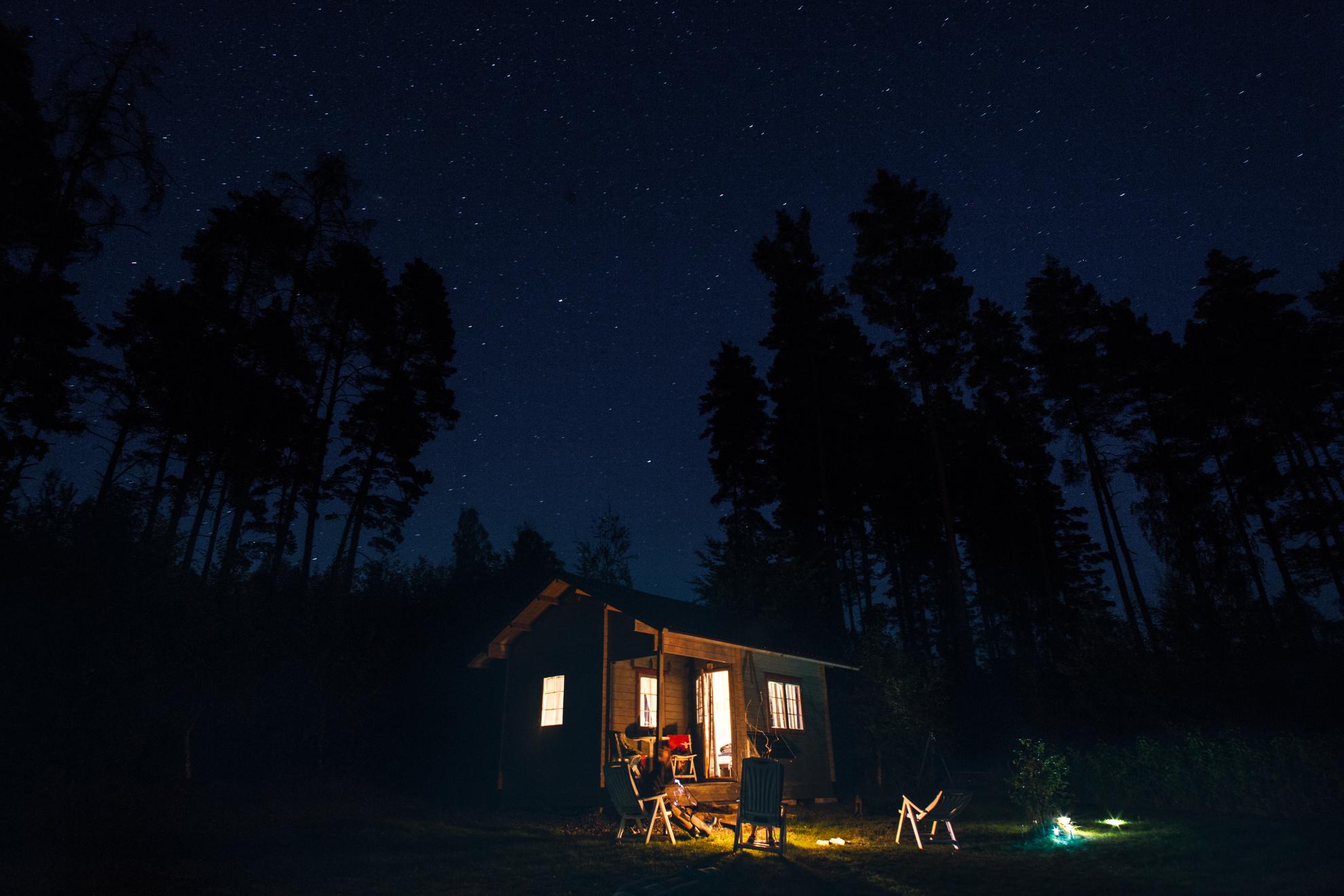 natthimmel-stuga