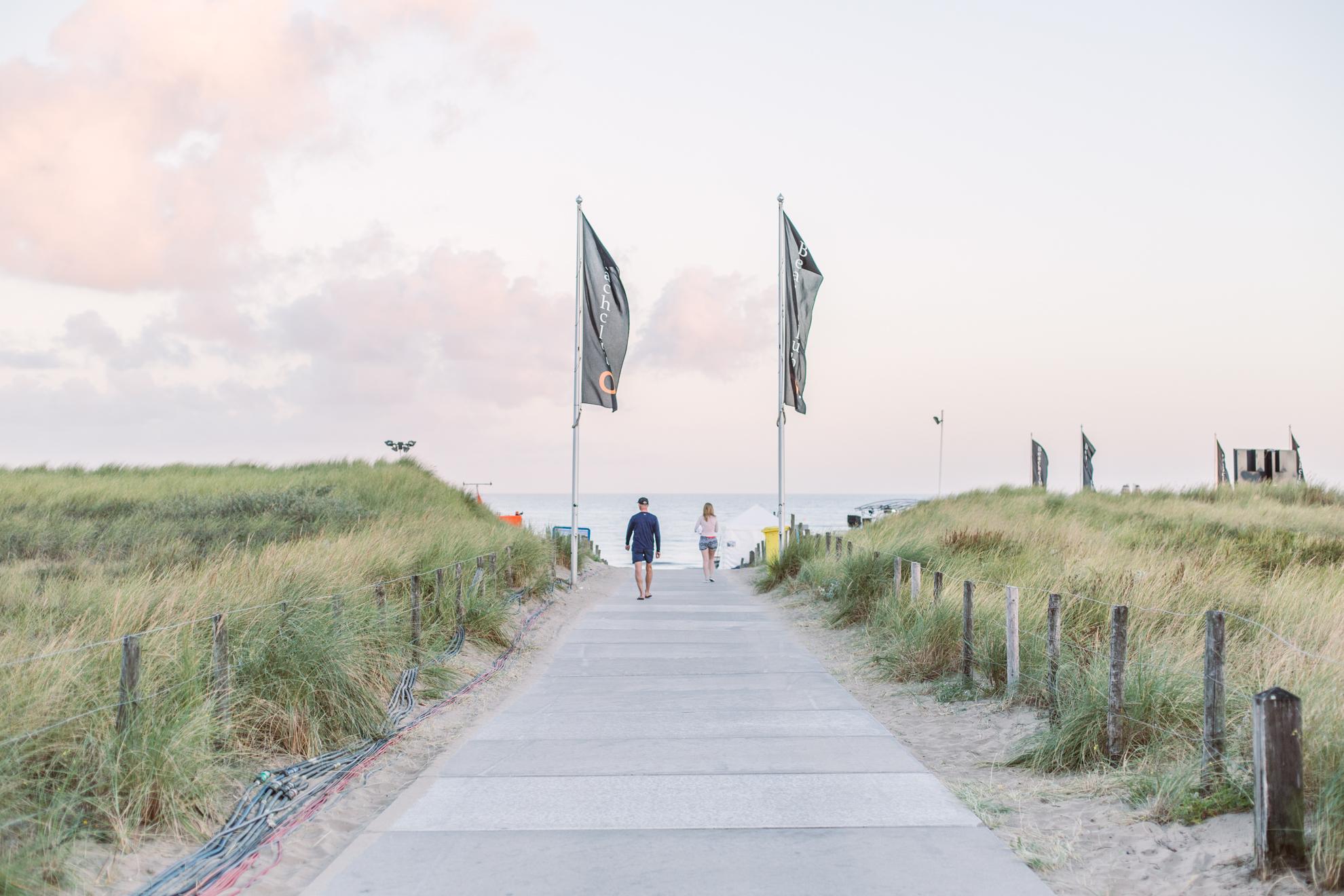 beach-noordwijk