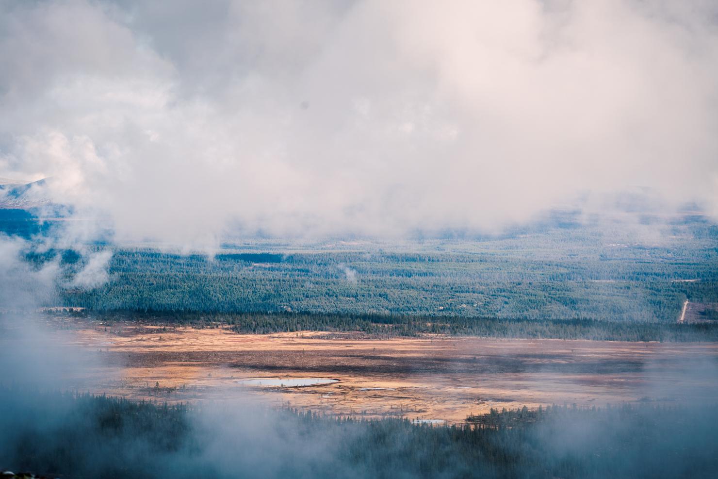 [:sv]Nipfjället – en topptur med väder och vyer[:]