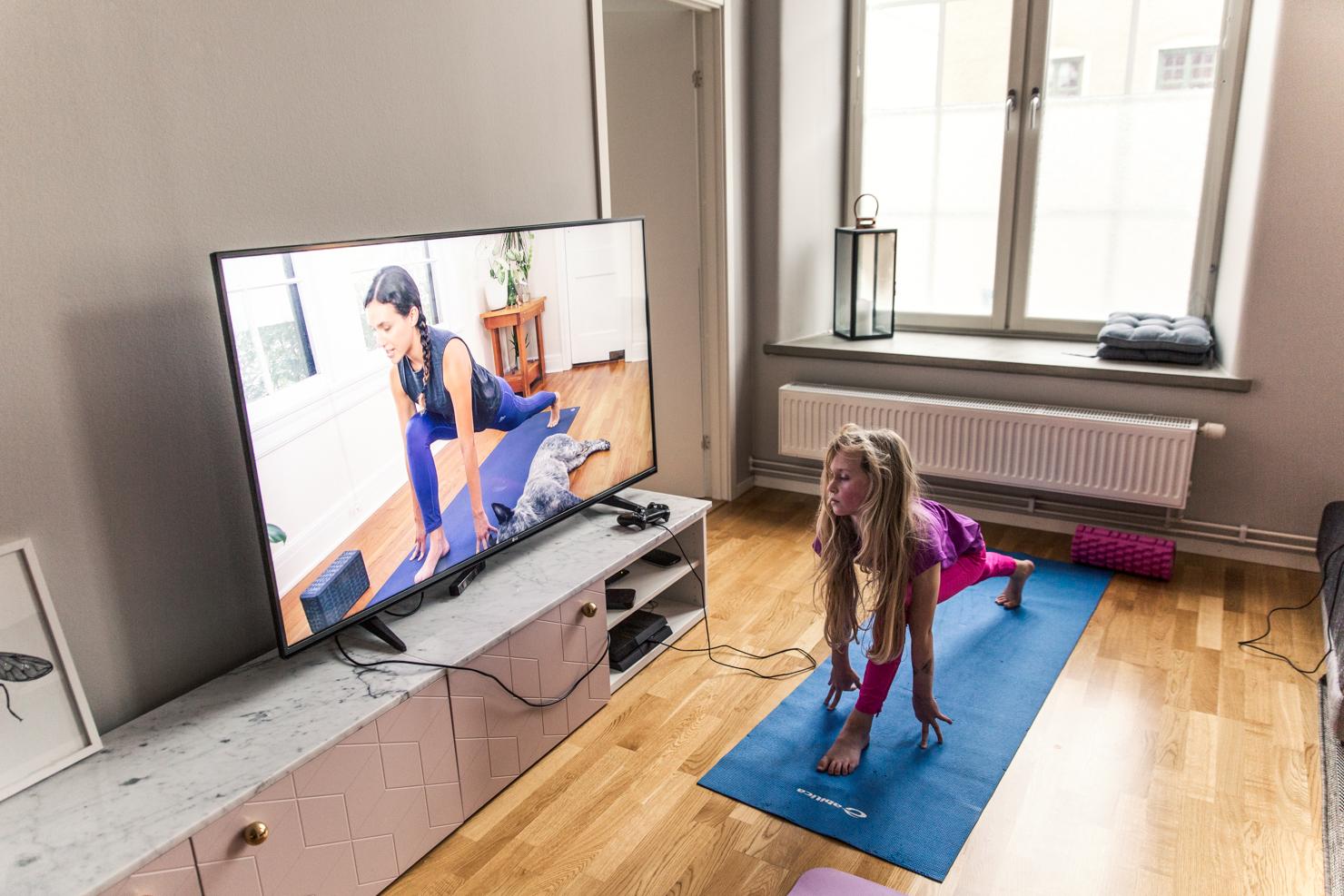 linnea-yoga