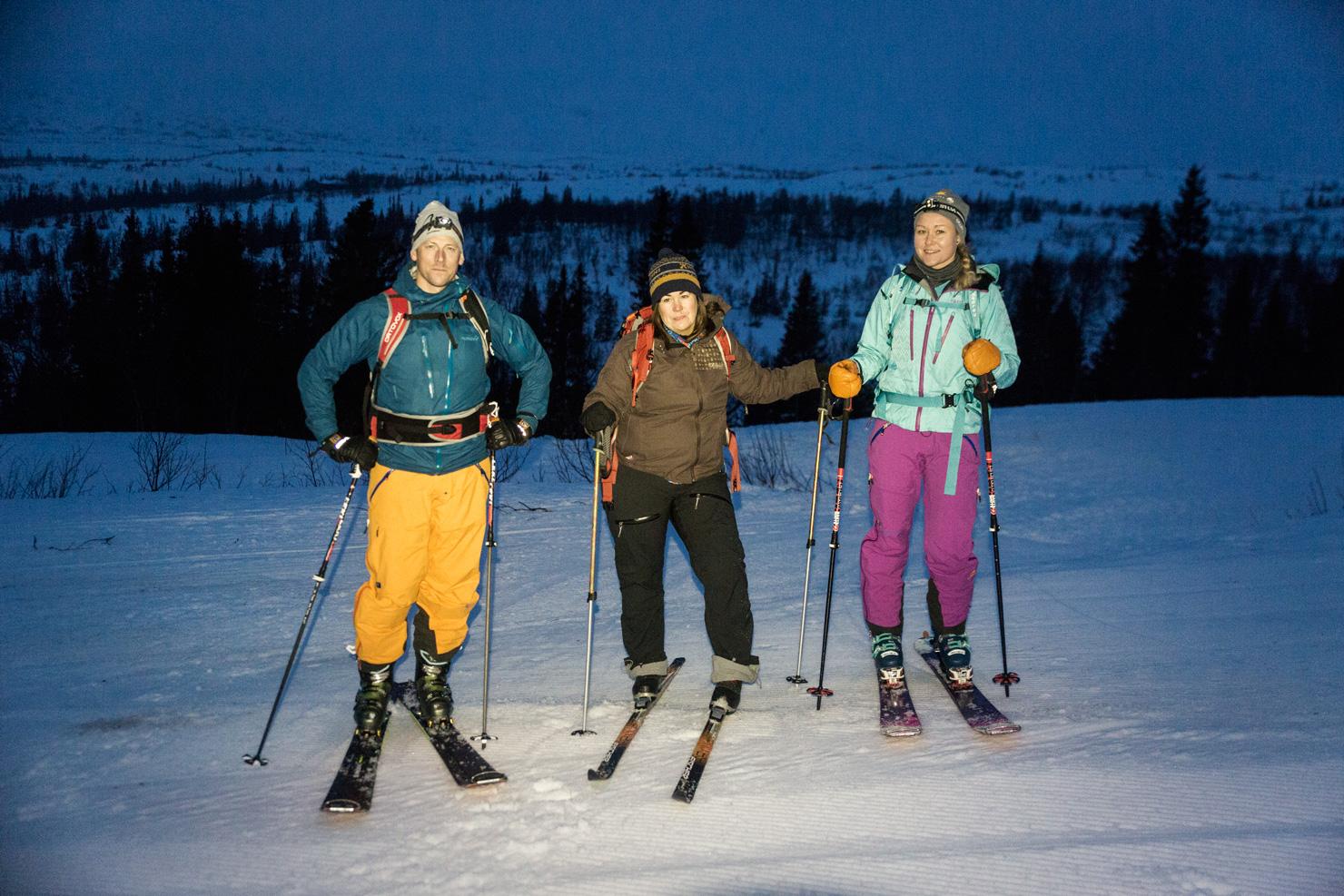 Ulladalen