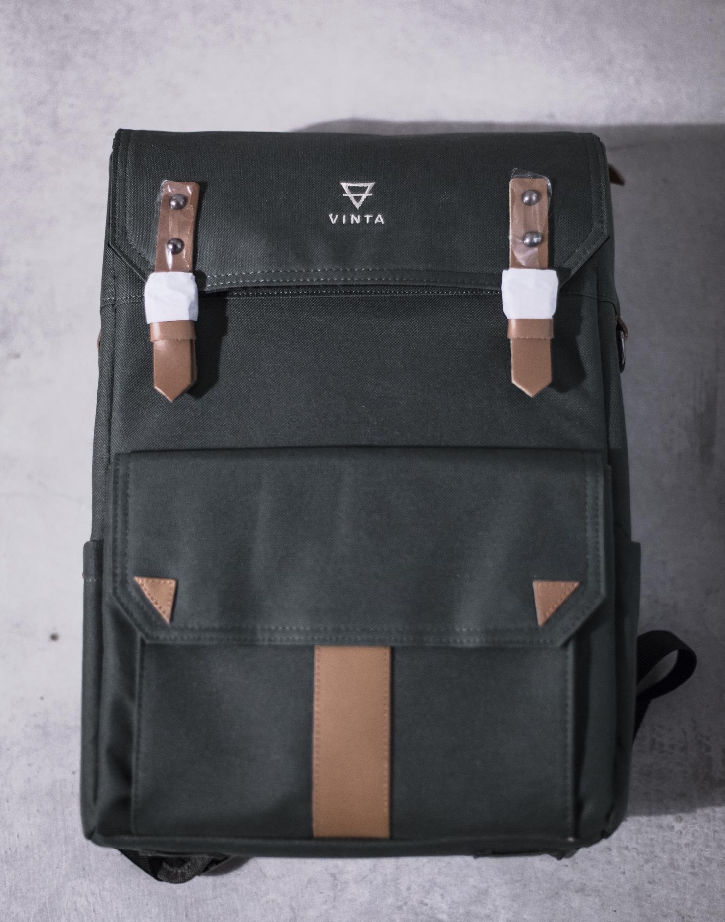 vinta-bags