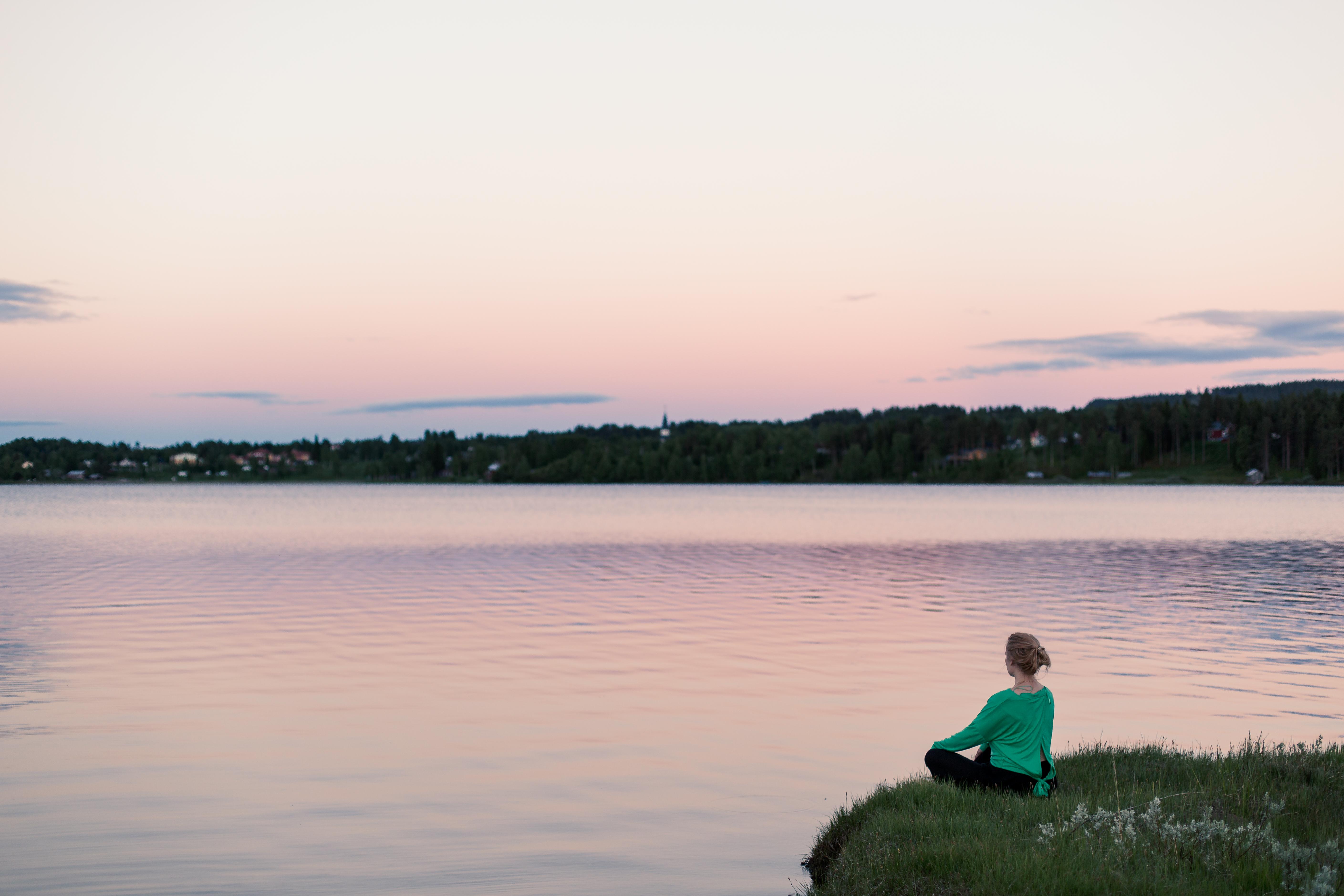 Ännu en sommar i Särna