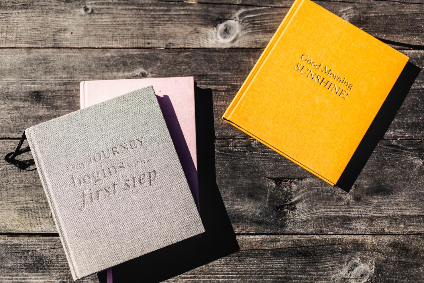 Workations essentials - anteckningsböcker