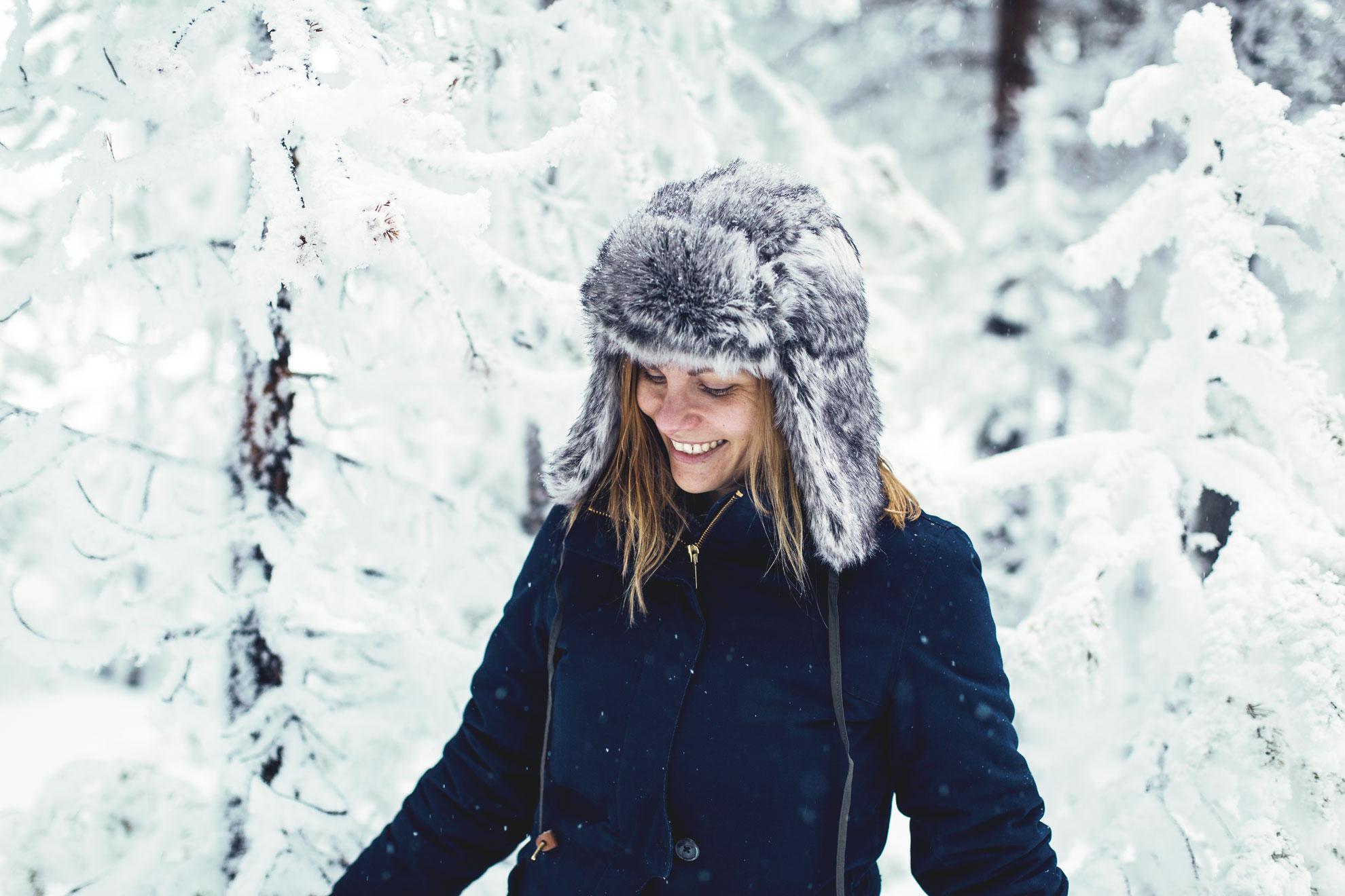 Katta Bucketlife vinter