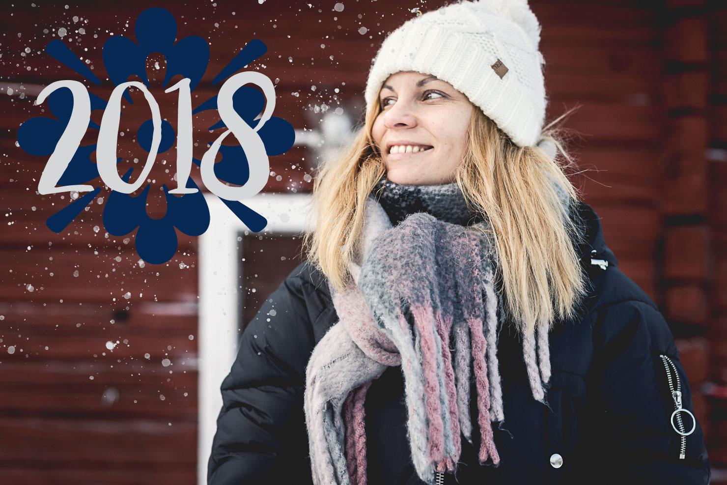 Mitt 2018 – att bygga en framtid
