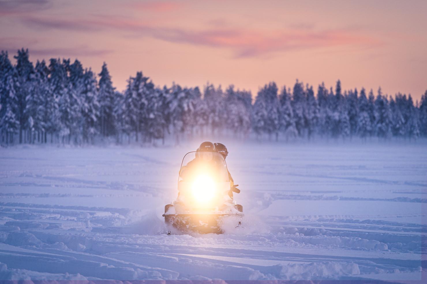 En vinterdag till arkivet
