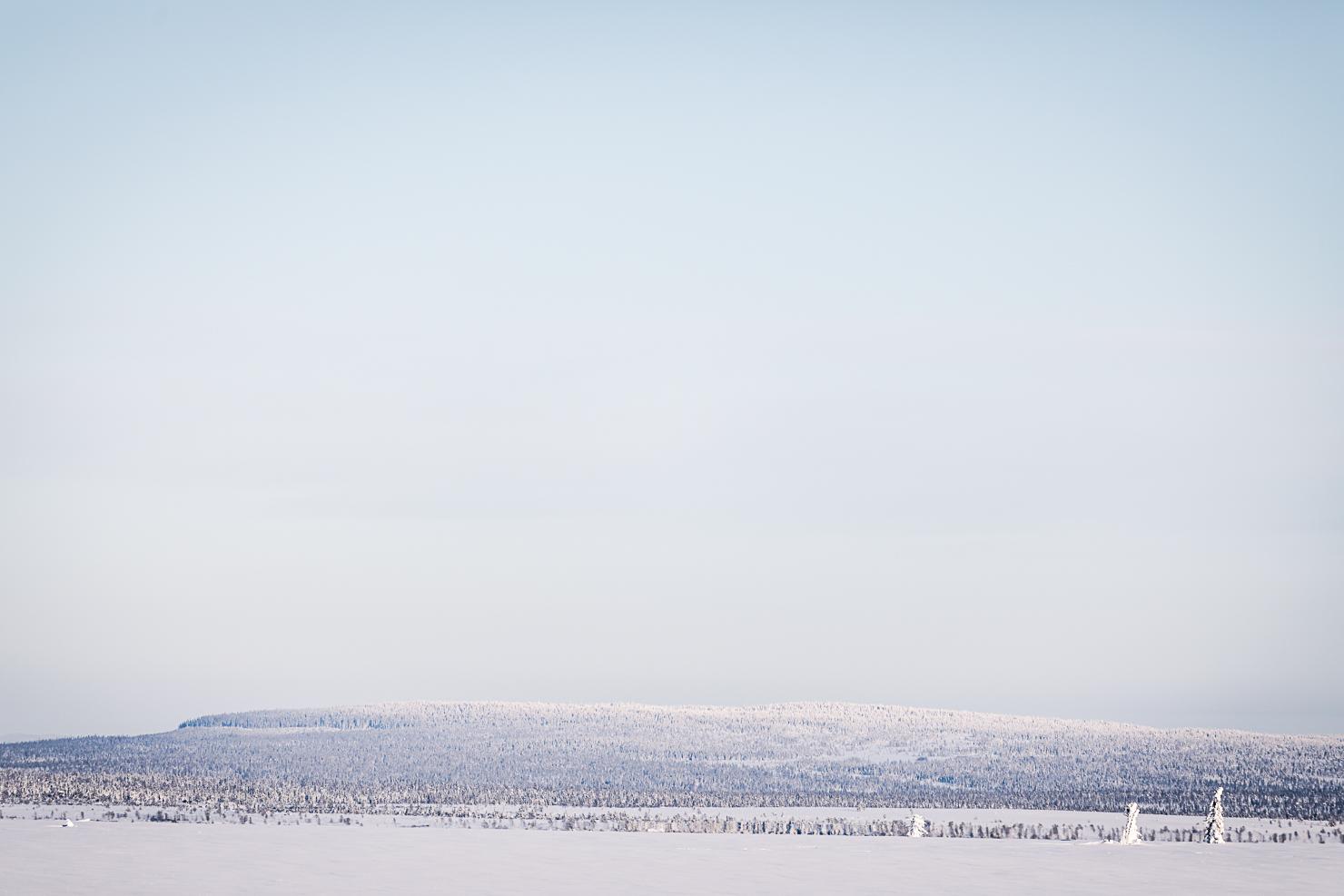 Utsikt från Vedungen