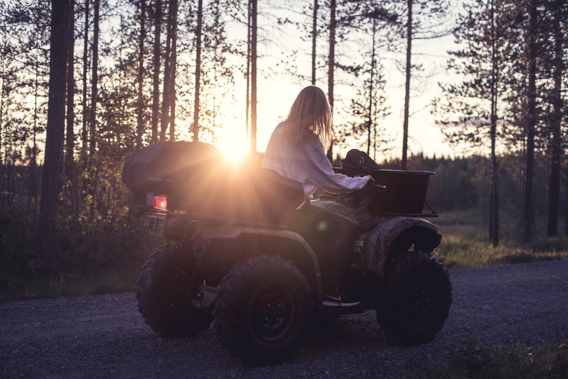 Livet på landet