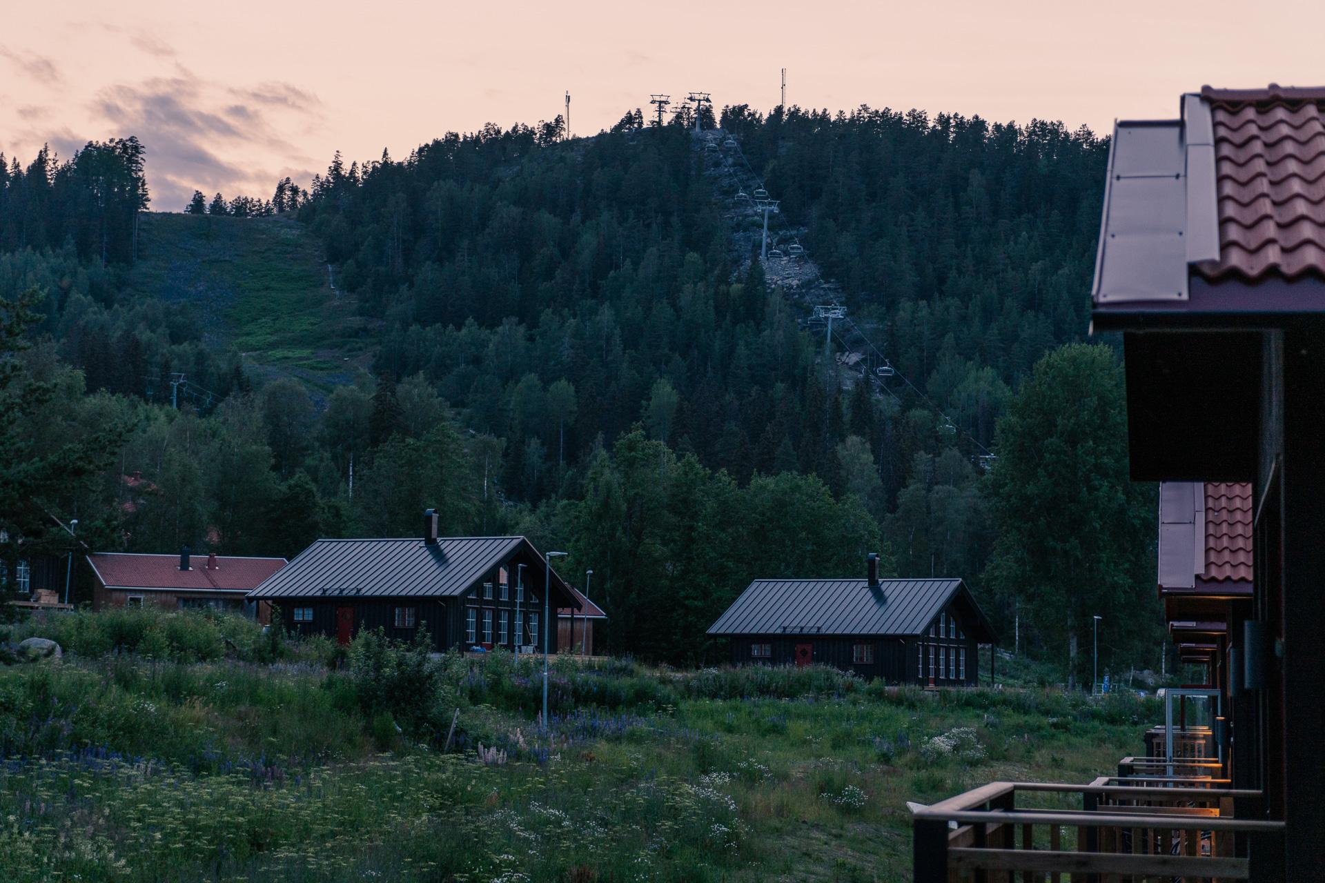 Järvsö Bergcykelpark